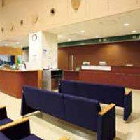 病院清掃業務